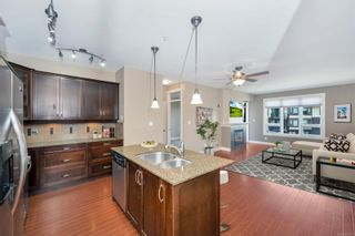 Photo 6: 205 3210 Jacklin Rd in : La Glen Lake Condo for sale (Langford)  : MLS®# 879248
