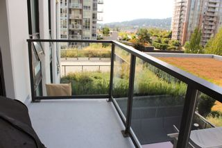 Photo 15: 608 3007 GLEN Drive in Coquitlam: North Coquitlam Condo for sale : MLS®# R2202202