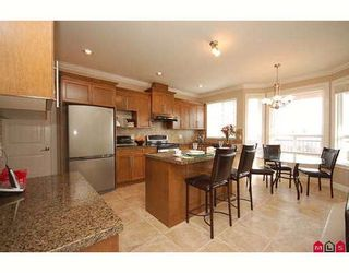 """Photo 4: 7266 198TH ST in Langley: Willoughby Heights House for sale in """"MOUNTAIN VIEW ESTATES"""" : MLS®# F2901733"""