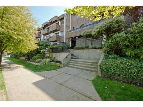 Main Photo: 312 440 5TH Ave E in Vancouver East: Mount Pleasant VE Home for sale ()  : MLS®# V1003966