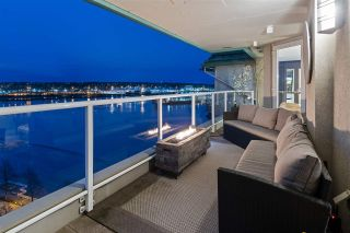 Photo 31: 1901 1250 QUAYSIDE DRIVE in New Westminster: Quay Condo for sale : MLS®# R2557748