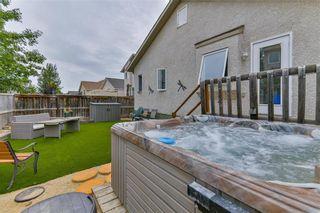 Photo 33: 78 Henry Dormer Drive in Winnipeg: Island Lakes Residential for sale (2J)  : MLS®# 202122225