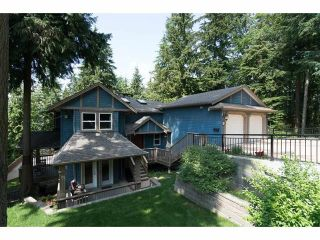 Photo 1: 5130 Bessborough Drive in Burnaby: Capitol Hill BN House for sale (Burnaby North)  : MLS®# R2187284