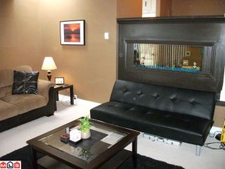 "Photo 3: 44 17706 60TH Avenue in Surrey: Cloverdale BC Condo for sale in ""CLOVER PARK"" (Cloverdale)  : MLS®# F1204628"