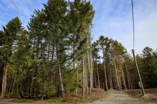 Photo 1: 3614 Jolly Roger Cres in : GI Pender Island Land for sale (Gulf Islands)  : MLS®# 869738
