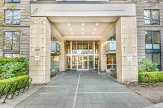 """Photo 19: 210 3663 CROWLEY Drive in Vancouver: Collingwood VE Condo for sale in """"Latitude"""" (Vancouver East)  : MLS®# R2568381"""