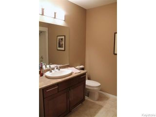 Photo 16: 1132 Fairfield Avenue in Winnipeg: Fort Garry / Whyte Ridge / St Norbert Residential for sale (South Winnipeg)  : MLS®# 1605726