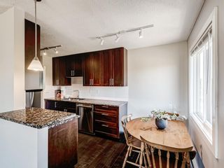 Photo 9: 412A 4455 Greenview Drive NE in Calgary: Greenview Apartment for sale : MLS®# A1101294