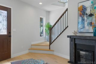 Photo 9: MISSION HILLS House for sale : 3 bedrooms : 1796 Sutter St in San Diego