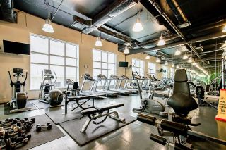 """Photo 19: 702 933 HORNBY Street in Vancouver: Downtown VW Condo for sale in """"Electric Avenue"""" (Vancouver West)  : MLS®# R2603331"""