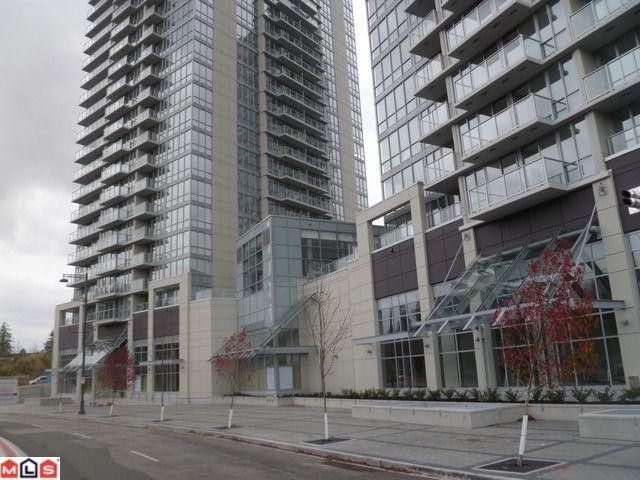 "Main Photo: 2803 9981 WHALLEY Boulevard in Surrey: Whalley Condo for sale in ""Park Place"" (North Surrey)  : MLS®# F1127945"