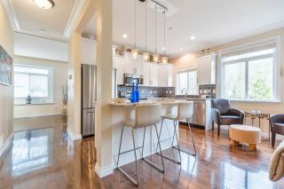 """Photo 9: 1 36260 MCKEE Road in Abbotsford: Abbotsford East Townhouse for sale in """"Kings Gate"""" : MLS®# R2560684"""