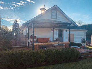 Photo 24: 20675 LORNE Avenue in Maple Ridge: Southwest Maple Ridge House for sale : MLS®# R2534798