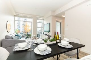 """Photo 6: 1009 QUEBEC Street in New Westminster: Downtown NW Townhouse for sale in """"Capital"""" : MLS®# R2518400"""