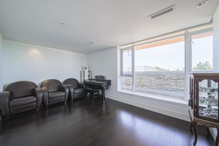 """Photo 27: 701 6080 IONA Drive in Vancouver: University VW Condo for sale in """"STIRLING HOUSE"""" (Vancouver West)  : MLS®# R2607713"""