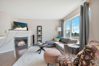 Photo 14: 567 PANAMOUNT Boulevard NW in Calgary: Panorama Hills Semi Detached for sale : MLS®# A1047979
