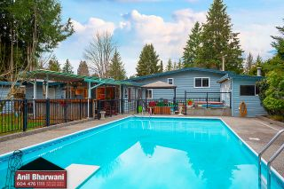 Photo 29: 21784 DONOVAN Avenue in Maple Ridge: West Central House for sale : MLS®# R2543972