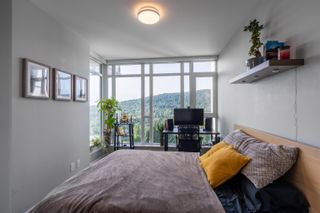 """Photo 28: 1402 520 COMO LAKE Avenue in Coquitlam: Coquitlam West Condo for sale in """"The Crown"""" : MLS®# R2619020"""