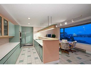 """Photo 9: 16 1861 BEACH Avenue in Vancouver: West End VW Condo for sale in """"Sylvia Tower"""" (Vancouver West)  : MLS®# V1068399"""