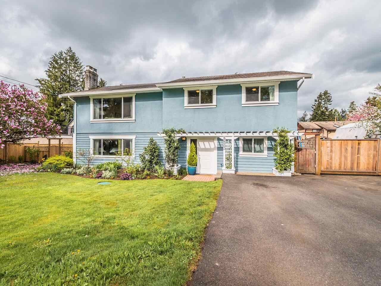 "Main Photo: 8823 NASH Street in Langley: Fort Langley House for sale in ""Fort Langley"" : MLS®# R2573527"