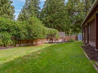 """Photo 21: 228 1830 MAMQUAM Road in Squamish: Garibaldi Estates Manufactured Home for sale in """"Timbertown Estates"""" : MLS®# R2619021"""
