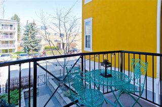 Photo 28: 209 208 HOLY CROSS Lane SW in Calgary: Mission Condo for sale : MLS®# C4113937