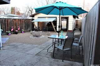 Photo 42: 406 I Avenue North in Saskatoon: Westmount Residential for sale : MLS®# SK847521