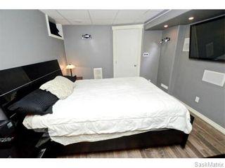 Photo 33: 195 MARKWELL Drive in Regina: Sherwood Estates Single Family Dwelling for sale (Regina Area 01)  : MLS®# 554302