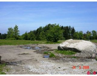 Photo 8: 20181 2ND Avenue in Langley: Campbell Valley Land for sale : MLS®# F2911709