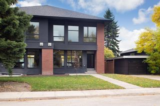 Main Photo: 52 Heston Street NW in Calgary: Highwood Semi Detached for sale : MLS®# A1081675