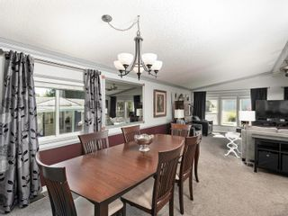 Photo 9: 612 2850 Stautw Rd in Central Saanich: CS Hawthorne Manufactured Home for sale : MLS®# 874798