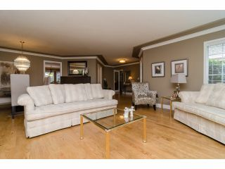 """Photo 6: 2977 NORTHCREST Drive in Surrey: Elgin Chantrell House for sale in """"Elgin Park Estates"""" (South Surrey White Rock)  : MLS®# F1418044"""