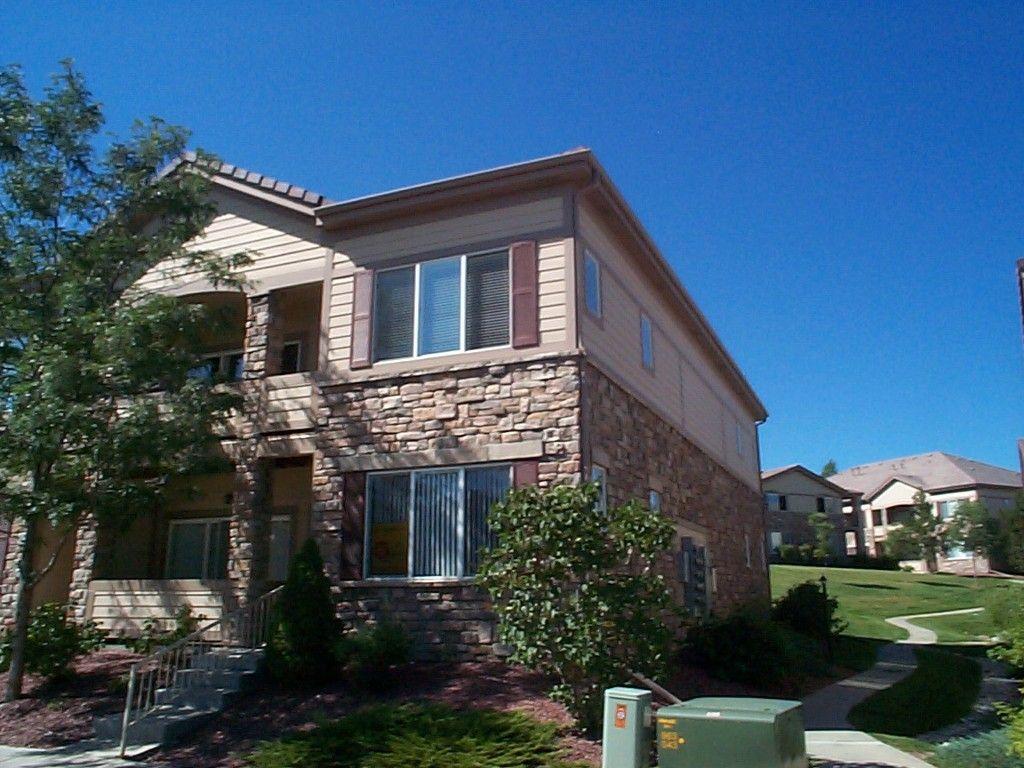 Main Photo: 22960 E. Roxbury Drive #A in Aurora: Condo for sale (Saddle Rock)  : MLS®# 6358736