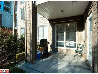 Photo 6: 122 15918 26TH Avenue in Surrey: Grandview Surrey Condo for sale (South Surrey White Rock)  : MLS®# F1203302