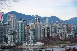 """Photo 24: 409 1236 W 8TH Avenue in Vancouver: Fairview VW Condo for sale in """"GALLERIA II"""" (Vancouver West)  : MLS®# R2554793"""