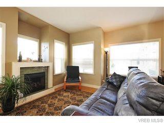 Photo 2: 2697 Azalea Lane in VICTORIA: La Langford Proper Row/Townhouse for sale (Langford)  : MLS®# 743077