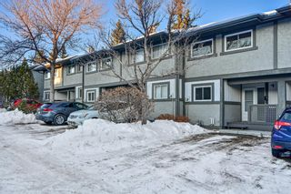 Photo 35: 105 7172 Coach Hill Road SW in Calgary: Coach Hill Row/Townhouse for sale : MLS®# A1053113