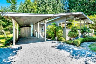 Photo 36: 338 MOYNE Drive in West Vancouver: British Properties House for sale : MLS®# R2601483