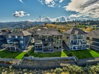 Photo 54: 23 460 AZURE PLACE in Kamloops: Sahali House for sale : MLS®# 164185