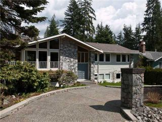 """Photo 16: 4720 RAMSAY Road in North Vancouver: Lynn Valley House for sale in """"Upper Lynn"""" : MLS®# V883000"""