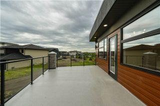 Photo 38: 4914 WOOLSEY Court in Edmonton: Zone 56 House for sale : MLS®# E4227443