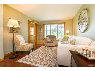 Photo 8: 3930 MOWAT Road: East St Paul Residential for sale (3P)  : MLS®# 1701039