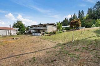 Photo 38: 7423 UPPER PRAIRIE Road in Chilliwack: East Chilliwack House for sale : MLS®# R2611636