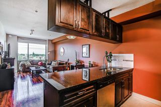 "Photo 5: 302 11935 BURNETT Street in Maple Ridge: East Central Condo for sale in ""KENSINGTON PLACE"" : MLS®# R2186960"