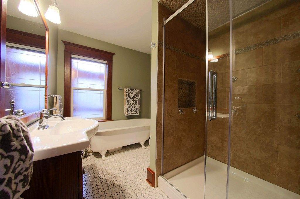 Photo 18: Photos: 110 Home Street in Winnipeg: Wolseley Single Family Detached for sale (5B)  : MLS®# 1627578