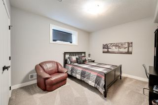 Photo 41: 3931 KENNEDY Crescent in Edmonton: Zone 56 House for sale : MLS®# E4224822