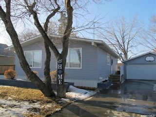 Photo 6: 105 3rd Avenue in Lampman: Residential for sale : MLS®# SK844392