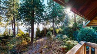 Photo 34: 1055 & 1057 GOWER POINT Road in Gibsons: Gibsons & Area House for sale (Sunshine Coast)  : MLS®# R2552576