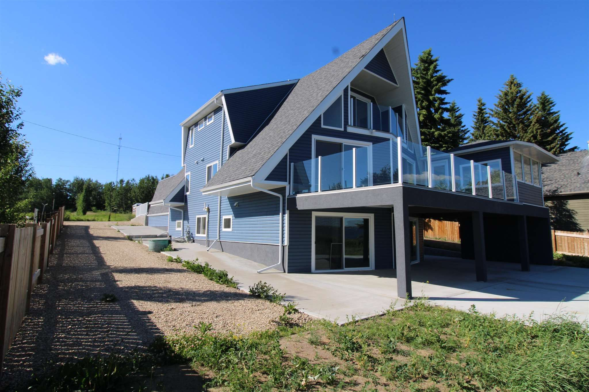 Main Photo: 9 53117 HWY 31: Rural Parkland County House for sale : MLS®# E4251901