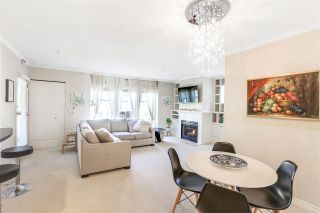 Photo 3: W206 639 W 14TH AVENUE in Vancouver: Fairview VW Condo for sale (Vancouver West)  : MLS®# R2570830
